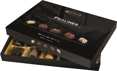 180g (18 pieces) Assorted Chocolates