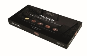 400g (40 Pieces) Assorted Chocolates