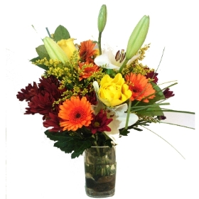 Flowersdelivery4u Special Bouquet