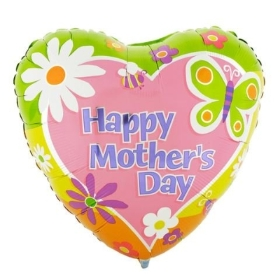 9 inch Mothers Day Balloon