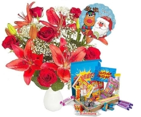 Happy Christmas Gift Hamper